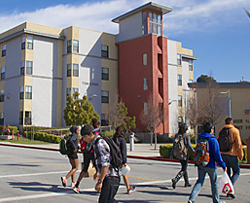 Student Housing & Residence Life Website