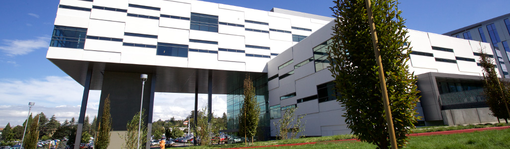 University Extension Offices are located in the Student & Faculty Services Building