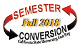 Cal State East Bay's Semester Conversion Website