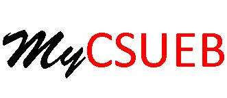 Link to the MyCSUEB page