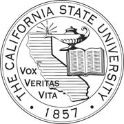 Image of the CSU System seal.