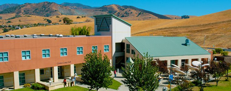 The Concord Campus Library may be small but it has a reliable courier service to gather your source materials.