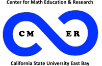 Center for Math Education & Research Website